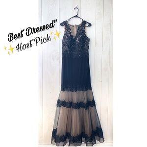Aspeed | Mermaid style | Formal | Gown